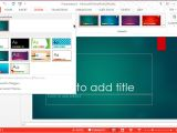 Ms Power Point Templates 5 Tips to Choose Best Powerpoint Templates for
