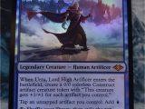 Mtg Modern Horizons Card Value Lord High Artificer Modern Horizons Mtg Urza Pre order Magic