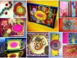 Mukta Art and Craft Teachers Day Card Creative Handmade Cards