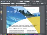 Multi Page Brochure Template Free Creating A Multi Page Brochure for Print and the Web
