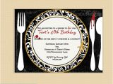 Murder Mystery Invitation Template Murder Mystery Dinner Party Invitation