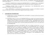 Mutual Will Template Mutual Non Disclosure Agreement form 10 Free Word Pdf