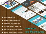 Mymail Newsletter Templates Corporate Corporate Email Templates Corporate