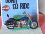 Name Card Happy Anniversary Biker Couple Pop Up Father S Day Motorcycle Card with Images Cards