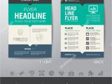Name Card Vector Design Free Download New Business Handout Template Vorlagen Fur Flyer