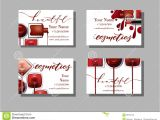 Name Card Vector Free Download Makeup Artist Business Card Vector Template with Makeup