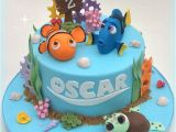 Nemo Cake Template Nemo Birthday Cake Creative Ideas