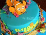 Nemo Cake Template Nemo Cake Template Free Template Design