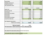 Net Price Calculator Template Excel Calculator Template 6 Free Excel Documents