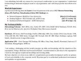Network Engineer Noc Resume Cover Letter for Network Engineer