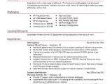 Network Engineer Noc Resume Noc Engineer Resume Sample Engineering Resumes Livecareer