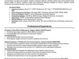 Network Engineer Noc Resume Pin by Resumetemplates101 Com On Information Technology