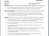 Network Engineer Noc Resume Resume format Resume format for Noc