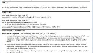 Network Engineer Resume 2 Year Experience Skills Section for Resume Archives Sierra 13 Adorable