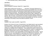 Network Engineer Resume Bullets Resume Critique Network Engineer Position Techexams