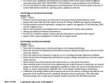 Network Engineer Resume Examples Network System Engineer Resume Samples Velvet Jobs