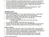 Network Engineer Resume Pdf Free 5 Sample Network Engineer Resume Templates In Pdf