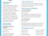Network Engineer Resume Sample Pdf Network Engineer Resume Template 9 Free Word Excel