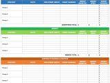 Network Marketing Email Templates 9 Free Marketing Calendar Templates for Excel Smartsheet