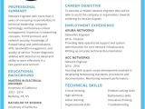 Networking Basic Resume Free Basic Network Engineer Resume and Cv Template In