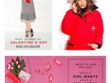 New Arrivals Email Template 22 Charming Valentine 39 S Day Email Templates Mailbakery