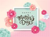 New Baby Flower Card Message Happy Mother S Day 2020 Wishes Messages Quotes Best