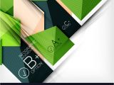 New Latest Visiting Card Background Business Presentation Stripes Abstract Background