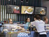 New Modern Cafe Menu Card Die 64 Besten Bilder Zu Menu Board Inspiration Menu Tafel