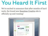 New Website Announcement Email Template Design and Build HTML Newsletter without Losing Your Mind