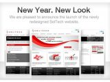 New Website Announcement Email Template New Website Announcement Website Launch Ideas Pinterest