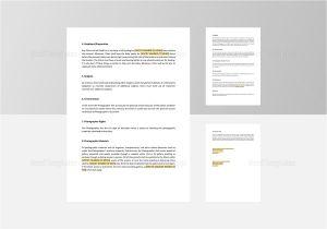 Newborn Photography Contract Template Newborn Baby Photography Contract Template In Word Apple