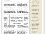Newsletter Free Templates On Microsoft Word Free Newsletter Template Microsoft Word Newsletter