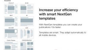 Nextgen Template Editor Twipe Launches Nextgen Editor