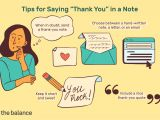 Nice Thank You Card Messages Thank You and Appreciation Quotes for Letters and Emails