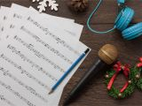 Nice Things to Say In A Christmas Card 10 Festive Christmas Carol Party Games