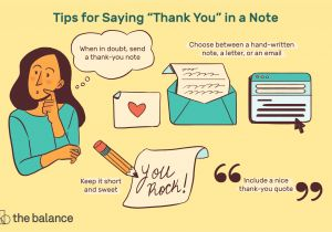Nice Things to Say In A Thank You Card Thank You and Appreciation Quotes for Letters and Emails