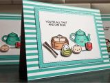 Nice Things to Write In An Anniversary Card Funny Anniversary Card Dim Sum Love Chinese Food Birthday
