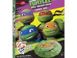 Ninja Turtles Happy Birthday Card Ninja Turtles Party Decoration Ideas Unique Ninja Turtles