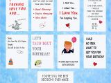 No Anniversary Card From Husband Funny Cute Valentine S Day Greeting Card Reminder Love Card Love You Card Happy Anniversary Card Envelope Included Blank Inside