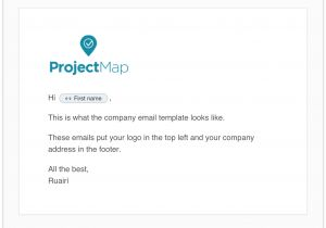 No Longer with the Company Email Template 4 Email Templates to Choose From Intercom Help Center