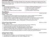 Noc Engineer Resume Noc Engineer Resume Sample Engineering Resumes Livecareer