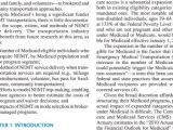 Non Emergency Medical Transportation Business Plan Template Non Emergency Medical Transportation Business Plan Sample