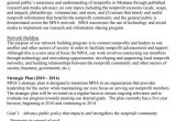 Non Profit Business Proposal Template 11 Non Profit Business Plan Samples Sample Templates