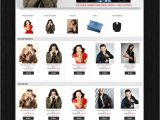 Nop Commerce Templates Nopcommerce Responsive theme Fashion Style Responsive