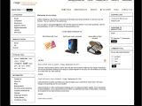 Nopcommerce Free Templates Free Templates for Nopcommerce 2 0