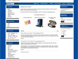 Nopcommerce Template Free Templates for Nopcommerce 2 1