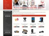 Nopcommerce Template Free Templates for Nopcommerce