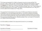 Notary Contract Template Sample Notarized Document Notarized Documents Pinterest