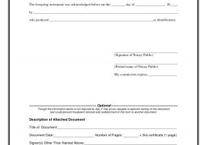 Notary Receipt Template Notary Invoice Template Free Inspirational Notary Invoice