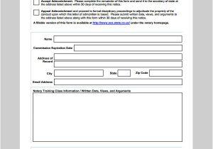 Notary Receipt Template Receipt Template for Notary Template Notary Receipt